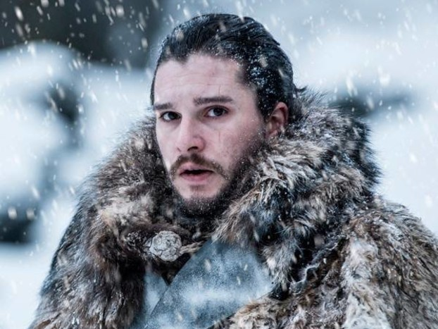 "Kit Harington Hopes Game of Thrones Ending Will ""Change TV Again"""