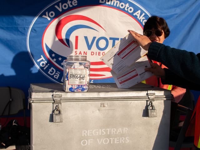 Your San Diego Election Questions, Answered