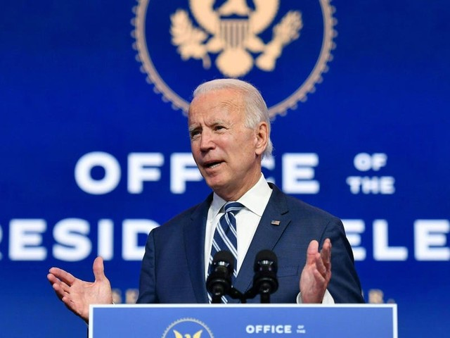 Joe Biden just announced his NASA transition team. Here's what space policy might look like under the new administration.