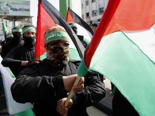Hamas rejects delay of Palestinian elections as 'coup'