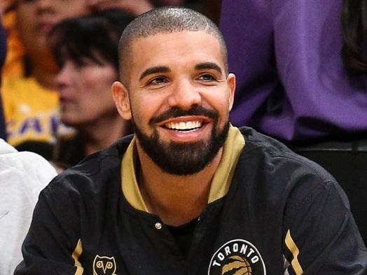 Drake Drops Two New Songs to Celebrate Toronto Raptors' NBA Triumph