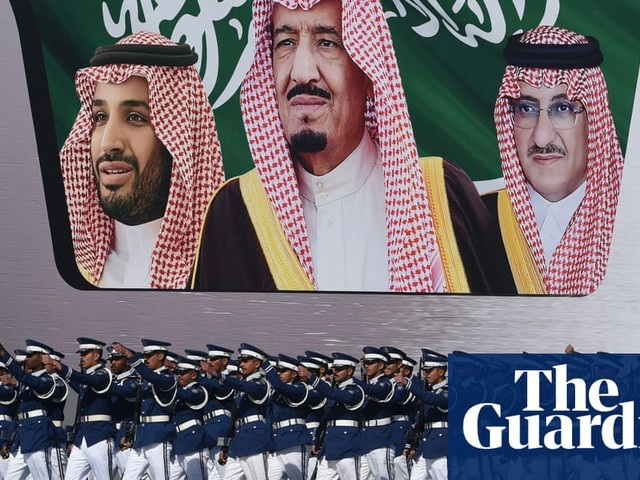US to deploy troops to Saudi Arabia in face of 'credible' regional threats