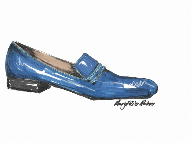 Malone Souliers unveils debut men's collection