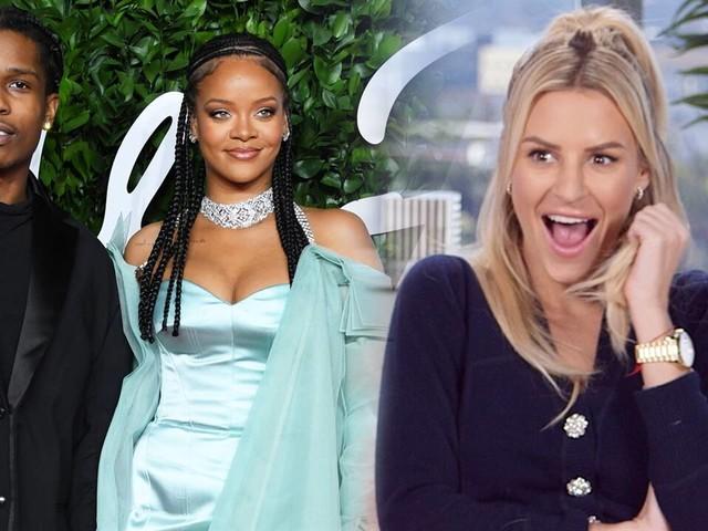 Necessary Realness: Will Rihanna Go to The Grammys?