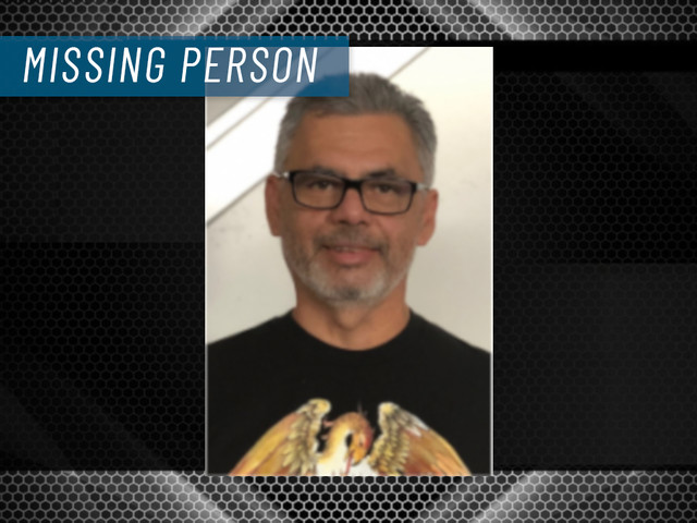 MISSING: Officials ask for public's help in locating missing, endangered St. George man