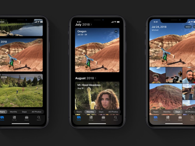 A rundown of the best new iPhone features Apple introduced with the new iOS 13.4 beta