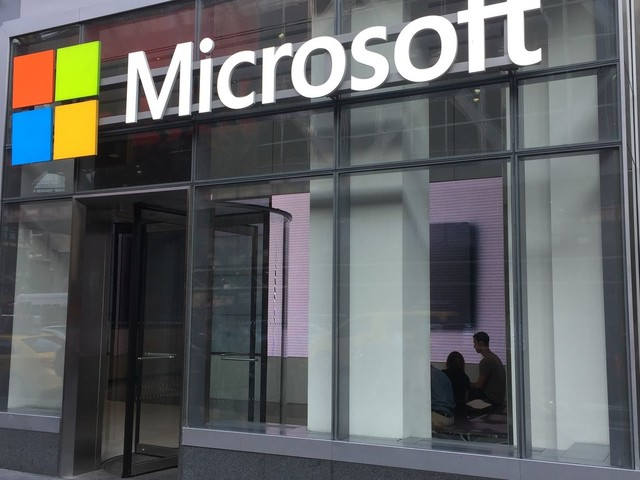 Microsoft Stock Is Still Worth Owning Even Without TikTok