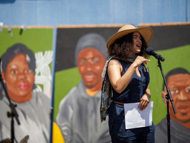 'A holiday of paradoxes:' Juneteenth sparks joy and reflections for Bay Area residents