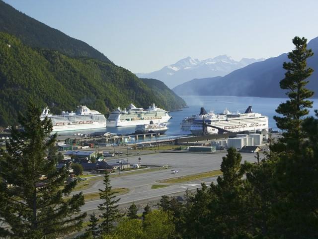The 8 Best Alaska Cruises of 2021