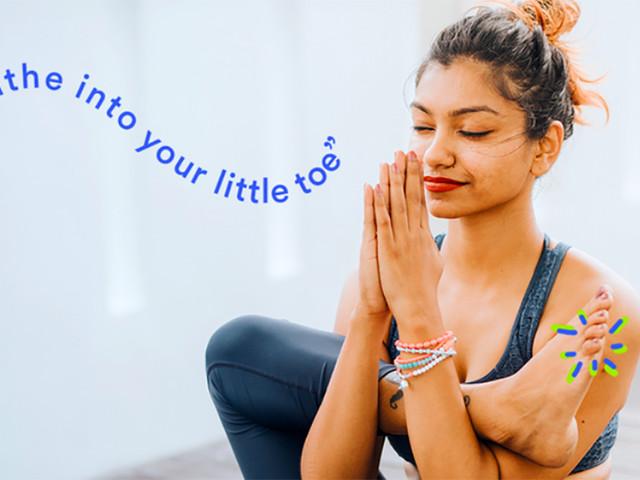 Om... Say What? Yoga Basics for Beginners