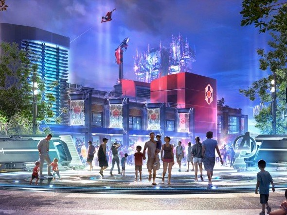 Disney Rumor Round Up January 2020