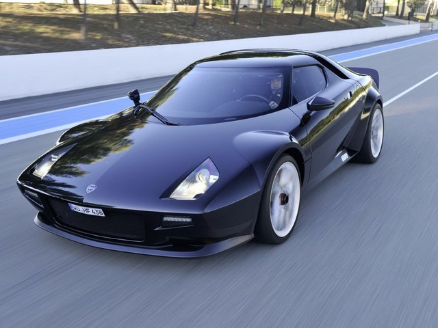 The 2020 Lancia Stratos Is Almost Here And We'll See The Manual Version At Geneva