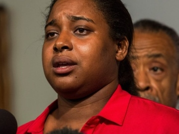 Erica Garner Passes Away, Family (Justifiably) Only Wants To Speak To Black Journalists & Shares Last Interview On Stresses Of The Struggle
