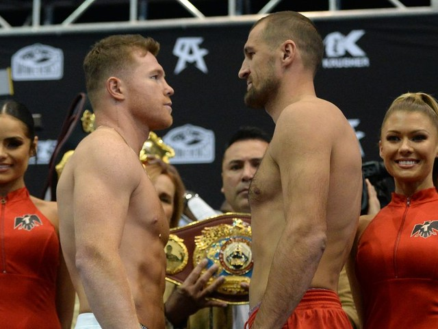 Canelo Alvarez vs Sergey Kovalev fight preview