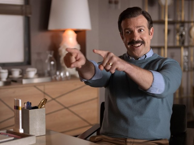 Pour Yourself a Cup of Tea and Get Ready to Watch Ted Lasso Season 2