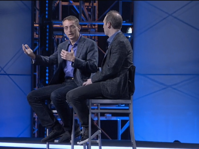How VMware became a secret superpower in the cloud wars and why Amazon Web Services should not be happy but Google and Microsoft are thrilled (VMW)