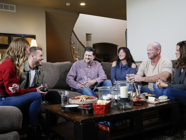 What Do Colton's Parents Do? Here's Everything Bachelor Nation Should Know