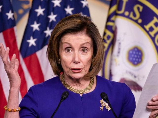 Pelosi rejects 2 GOP choices for Jan. 6 committee; McCarthy pulls other Republicans out in response