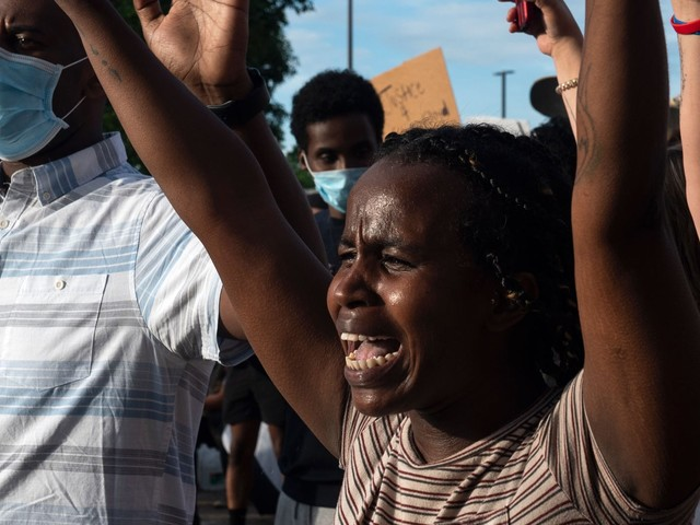 The Pandemic Of Black Trauma Will Never End