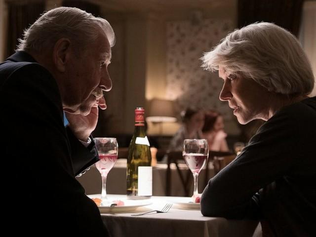 Review: 'The Good Liar' pairs Mirren and McKellen