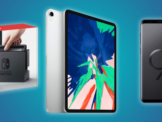 Daily Deals: iPad Pro for $700, Nintendo Switch for $255, Discounted Tablets, and More