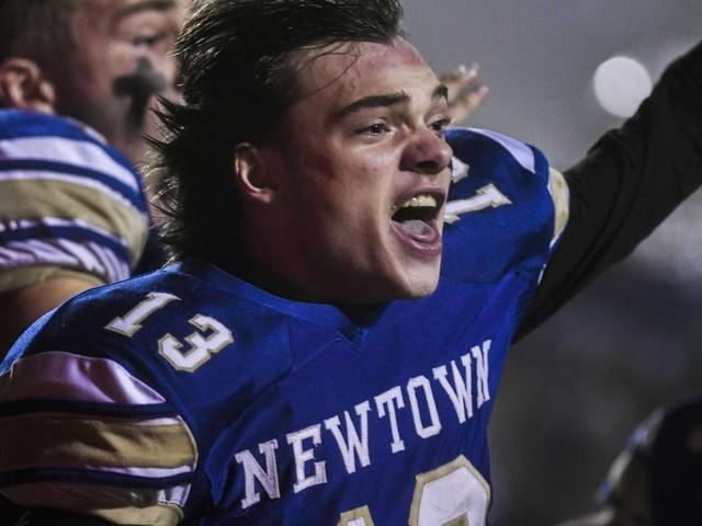Newtown football title brings joy on 7th anniversary of massacre