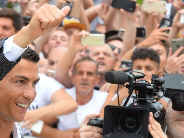 Cristiano Ronaldo's $130 million arrival at Juventus could mean the team has to off-load big-name players like Paulo Dybala and Gonzalo Higuaín