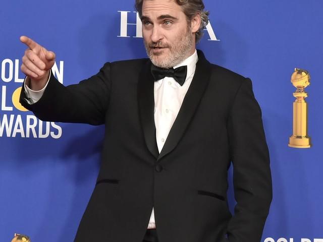 'Joker' actor Joaquin Phoenix's award speech echoes Ricky Gervais' remarks on liberal celebrity hypocrisy