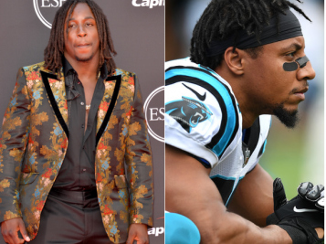 Folks Are Quite Confused Over Kareem Hunt's New Cleveland Browns Contract + Eric Reid Believes New Panthers Contract Is More Proof NFL Owners Colluded