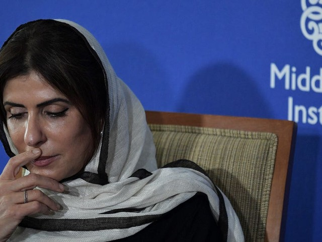 A Saudi Arabian princess and rights activist who 'fell off the radar' in late 2018 is reportedly detained under house arrest with 24/7 surveillance