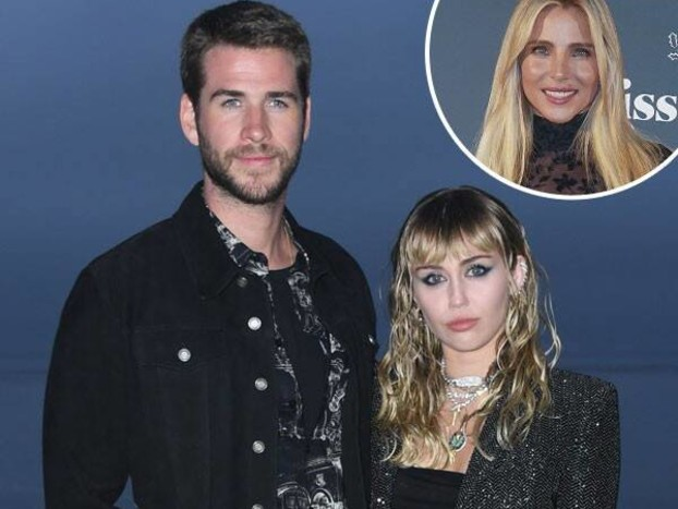 "Elsa Pataky Shuts Down Liam Hemsworth Questions After Saying He ""Deserves"" Better Than Miley Cyrus"