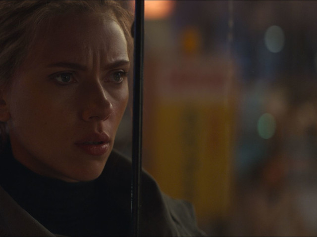 First 'Black Widow' trailer set for release soon, as star teases 'very raw and very painful' film