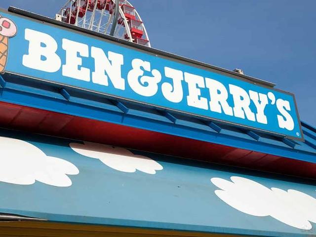 Ben & Jerry's — 20 Years of Greenwashing