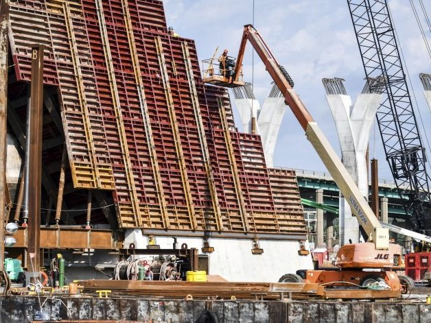 SteelTariffs and Hot Economy Take Toll on Infrastructure Projects