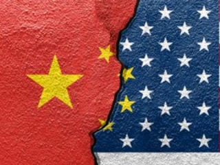 The Dow Jones Industrial Average Wavers on New China Tariff Potential