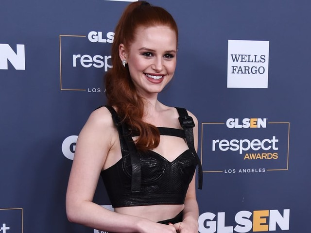 Madelaine Petsch's New Addition, and 2 Other Things You Missed This Week