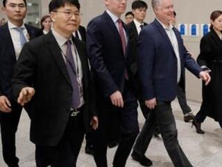 US says it won't accept North Korea-set nuclear deadline