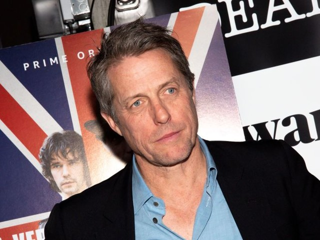"""Hugh Grant: UK General Election Was """"A Catastrophe"""" And """"The Country Is Finished"""""""