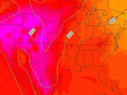 """""""Lights Will Stay On:"""" Texas Grid Operator Prepares For Imminent Heat Wave"""