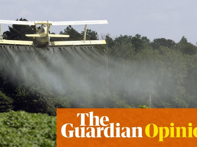 What the pesticides in our urine tell us about organic food | Kendra Klein and Anna Lappé