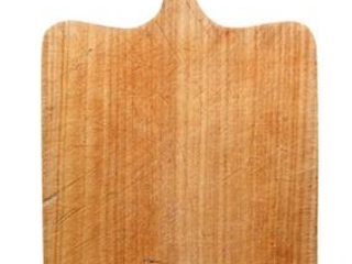 Antique and Vintage French Bread Boards