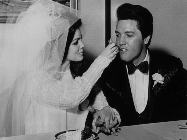 'Elvis Brought Rock & Roll To Las Vegas': Author Richard Zoglin On 'Elvis in Vegas: How the King Reinvented The Las Vegas Show'