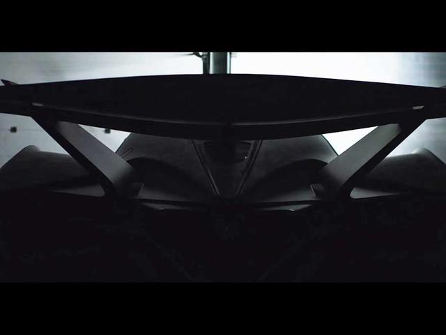 Bugatti and Koenisegg Beware, the Apollo IE is Coming