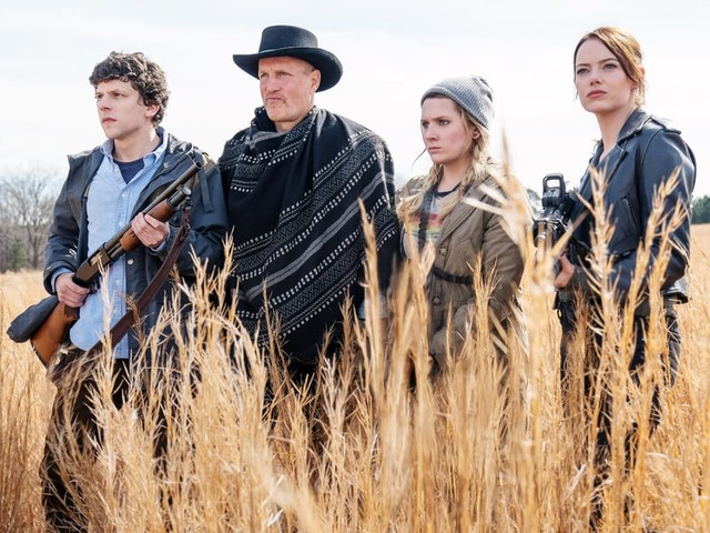 Zombieland: Double Tap Has 2 Hilarious Scenes to Stick Around For After the Credits