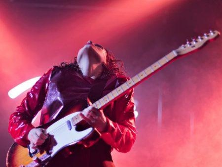 The Great Escape 2019 – Day 3 feat. Anna Calvi, Charly Bliss and more