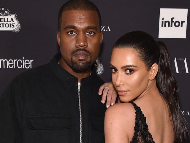Kim Kardashian Reveals Kanye West 'Jesus Is King' Release Date