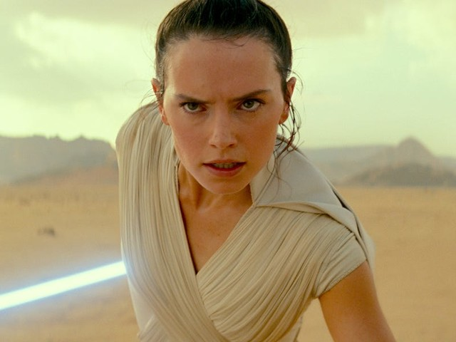 'Star Wars: The Rise of Skywalker' finally gives a definitive answer about Rey's identity and not everyone will love the answer