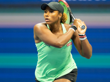 Taylor Townsend Calls Out U.S. Tennis Association For 'Fatphobia' - 'They Took Away My Dream, Or At Least They Tried'