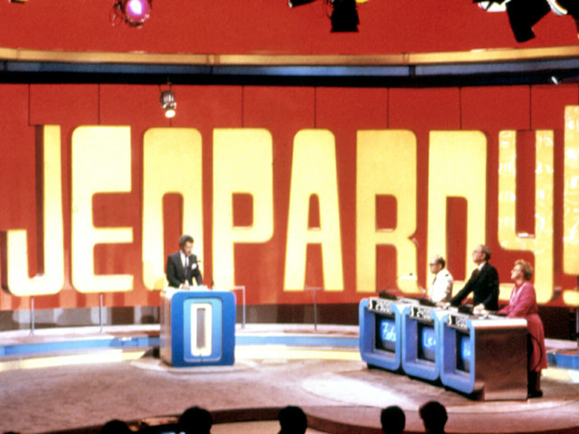Jeopardy Isn't Just a Show, It's Home