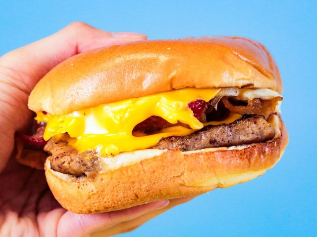 I tried every item on Wendy's new breakfast menu that is rolling out nationwide, and it blew me away